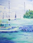 Joseph Palotas - Sea Breeze