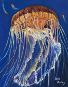 Debra Bailey - Sea Nettles