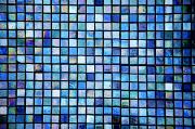 Sea Of Tiles Print by Brandon Tabiolo - Printscapes