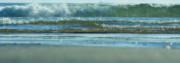 Sea Power Print by Aleck Rich Seddon