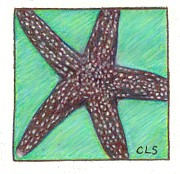 C L Swanner - Sea Star