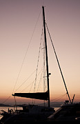 Yacht Photo Originals - Sea Sunset by Ivan Vukelic