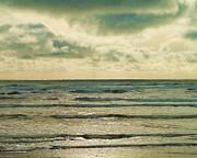 Ginger Denning - Seagreen