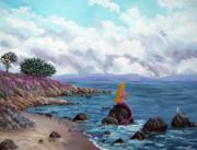 Laura Iverson - Seagull Cove