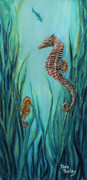 Debra Bailey - Seahorse Refuge