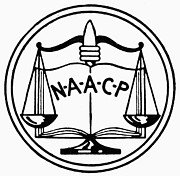 Naacp Prints - Seal: Naacp Print by Granger