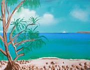Kate Farrant - Seascape Noosa