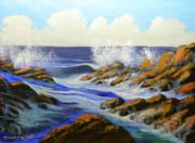Frank Wilson - Seascape Study 2