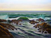 Frank Wilson - Seascape Study 6