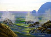 Frank Wilson - Seascape Study 7