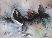 Signed Originals - Seascape00022 by Seon-Jeong Kim