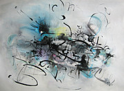 Signed Originals - Seascape301 by Seon-Jeong Kim