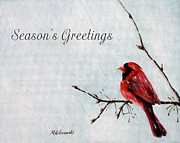 Marna Edwards Flavell - Seasons Greetings