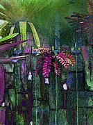 Secret Garden Print by Gordon Beck
