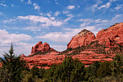 Arizona Sedona Prints - Sedona Az Print by Tom Prendergast