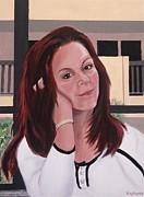Judy Swerlick - Self-Portrait