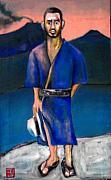 Bruno Sashi Uetake - Fine Art