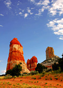 Southwestern Photo Originals - Sensuous Sandstone by Christine Till