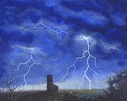 Kent Nicklin - Sentinel in the Storm