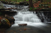 Heber Springs Prints - Serenity Print by Renee Hardison