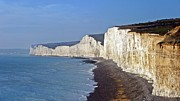 Seven Sisters Photo Prints - Seven Sisters Print by Sharon Lisa Clarke