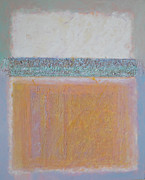 Rothko Painting Originals - Shades by Dorate Muller