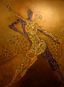 George Nock - Shadow Dancer VII