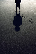 Footprints Photos - Shadow by Joana Kruse
