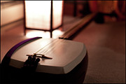 Musical Photos - Shaminas Shamisen by Dtb