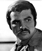 Burt Reynolds Framed Prints - Shamus, Burt Reynolds, 1973 Framed Print by Everett