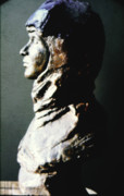 Realism  Sculpture Originals - Sharrinni by Sarah Biondo
