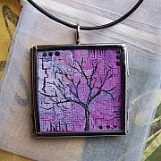 Tree Jewelry - She by Dana Marie