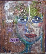 Nancy Denommee - She Had a Dream of Paris