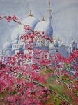 Martin Giesen - Sheikh Zayed Mosque and...