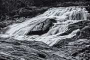 Shelburne Falls Prints - Shelburne Falls Print by Tom Singleton