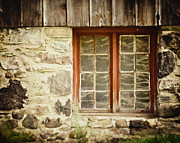 Barn Art Photos - Shelter by Lisa Russo