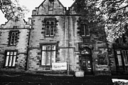Sheriff Prints - Sheriff Court House Linlithgow West Lothian Scotland Print by Joe Fox