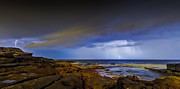 Maroubra Art - Shining Strom by Mark Lucey