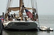 Windjammer Photos Prints - Ship 19 Print by Joyce StJames