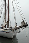 Windjammer Photos Prints - Ship 21 Print by Joyce StJames
