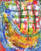 Las Vegas Art Mixed Media Posters - SHIP AT SEA TWO K and NINE Poster by Carl Deaville