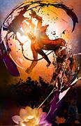 Gary Deslauriers - Shiva