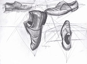Dallas Roquemore - Shoe Study