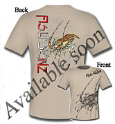 Florida Tapestries - Textiles - Short Sleeve back by Steve Ozment