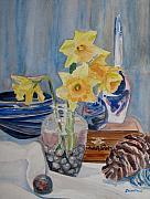 Daffodils Originals - Short Story by Jenny Armitage