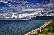 Cairns Prints - Show me the Cloud and I will give you the Sky Print by Douglas Barnard