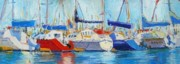 Ports Originals - Side by Side by Margaret  Plumb