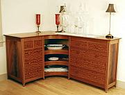 Scott Reuman - Sideboard     part of...