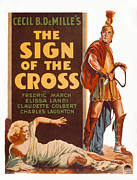 Whip Posters - Sign Of The Cross, Elissa Landi Poster by Everett