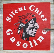 Hand Signs Originals - Silent Chief by Carlos David